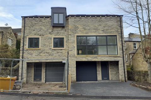 3 bedroom semi-detached house for sale - Plot 1, Swallow House, 40b Low Town, Kirkburton, Huddersfield, West Yorkshire, HD8