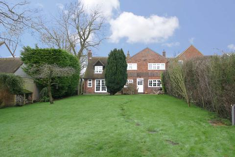 4 bedroom cottage for sale - Worminghall, Buckinghamshire