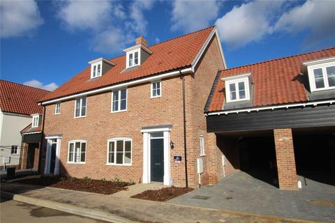 4 bedroom terraced house for sale - Yarmouth Road, Blofield, Norwich, Norfolk
