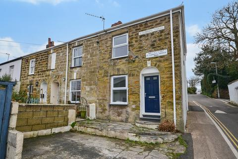 2 bedroom end of terrace house for sale - St. Clements Terrace, Truro