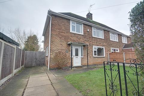 3 bedroom semi-detached house for sale - Sherwin Road, Stapleford