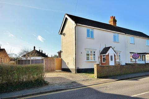 3 bedroom semi-detached house for sale - Barnby Road, Knaphill