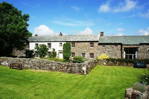 9 bedroom farm house for sale - High Greenrigg House, Lake District