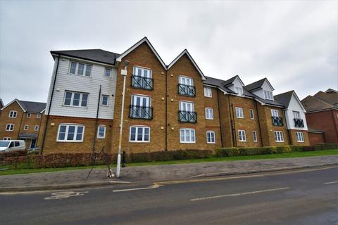 2 bedroom ground floor flat for sale - Wherry Close, Margate