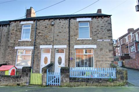 2 bedroom end of terrace house for sale - Sylvia Terrace, Stanley, County Durham, DH9