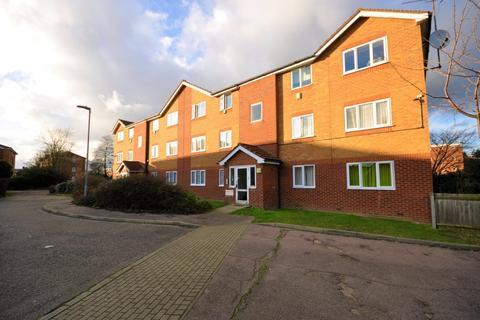 1 bedroom flat to rent - Lewis Way, Dagenham
