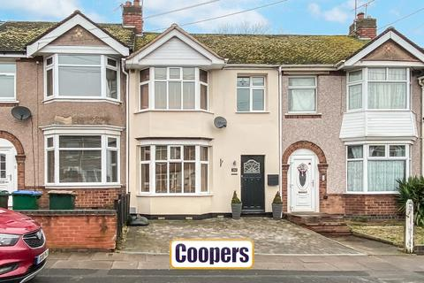 3 bedroom terraced house for sale - Standard Avenue, Tile Hill, Coventry