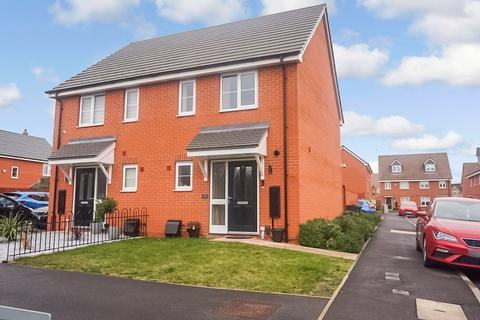 2 bedroom semi-detached house for sale - Horsfall Drive, Walmley, Sutton Coldfield
