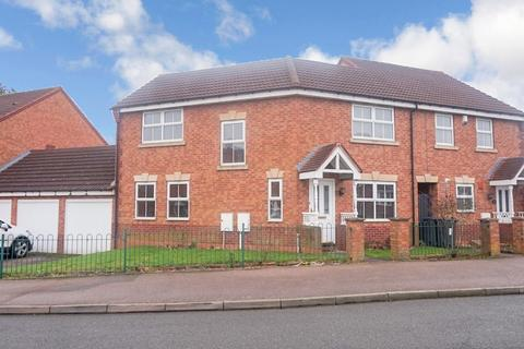 3 bedroom terraced house for sale - Pype Hayes Road, Erdington , Birmingham