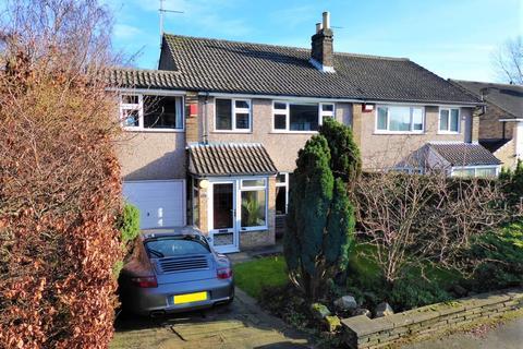 4 bedroom semi-detached house for sale - Rockwood Grove, Calverley