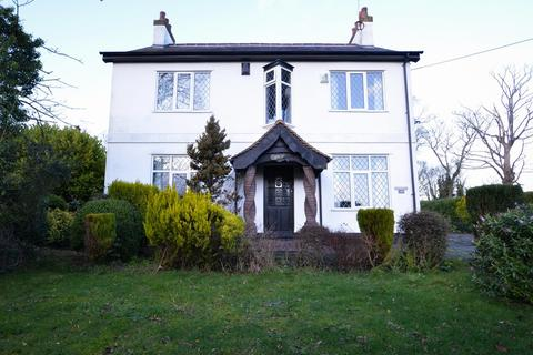 4 bedroom detached house for sale - Mold Road, Buckley