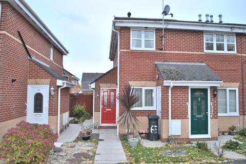2 bedroom apartment for sale - Langland Drive, Eccles, Manchester