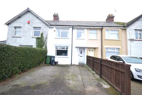 3 bedroom terraced house for sale - Muirton Road, Tremorfa, Cardiff, CF24