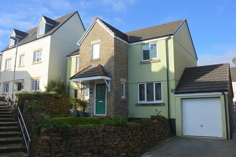 4 bedroom detached house for sale - Pickle Close, Falmouth