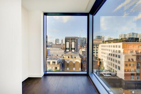 Studio to rent - 85 Royal Mint Street, Aldgate, E1
