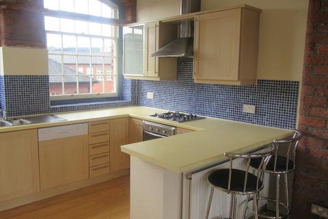 2 bedroom apartment to rent - Cornish Place, Cornish Street, Kelham Island, S6 3AF