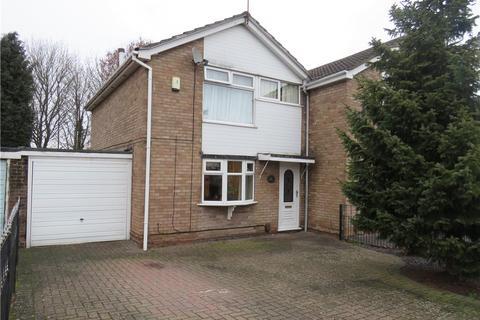 3 bedroom semi-detached house for sale - Briar Lea Close, Sinfin