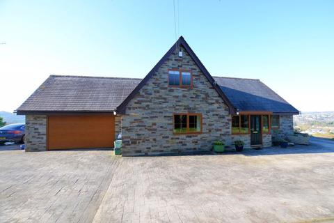 4 bedroom detached house for sale - Beautiful Views Over Tavistock & The Surrounding Countryside