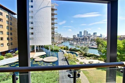 1 bedroom flat to rent - Berglen Court, Limehouse, London, E14
