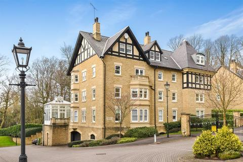 2 bedroom flat for sale - Portland Crescent, Harrogate, HG1 2TS