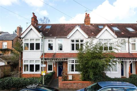 3 bedroom terraced house for sale - Osberton Road, Oxford, Oxfordshire, OX2