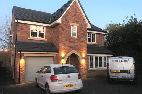 4 bedroom detached house for sale - Church Street, Wingate, Co.Durham, TS28