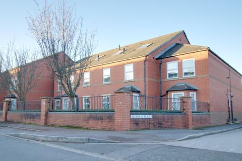 2 bedroom apartment to rent - Seymour Place, Lady Bay, West Bridgford