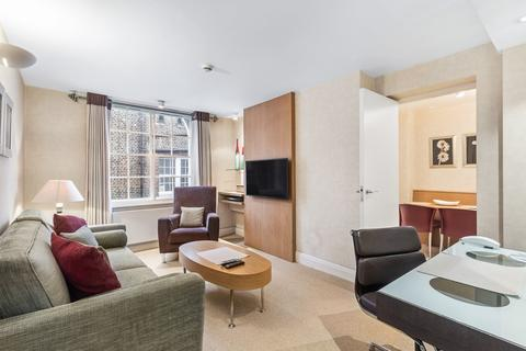 2 bedroom flat to rent - St Christophers House, St Christophers Place, Marylebone, London, W1U
