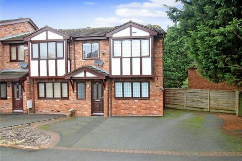 3 bedroom semi-detached house for sale - Hermitage Road, Hale