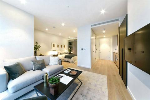 Studio to rent - 10 George Street, Canary Wharf, London, E14