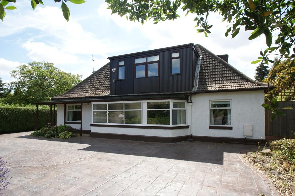 4 Bedrooms Detached House for sale in 16 Cantley Lane. Bessacarr, DN4 6ND