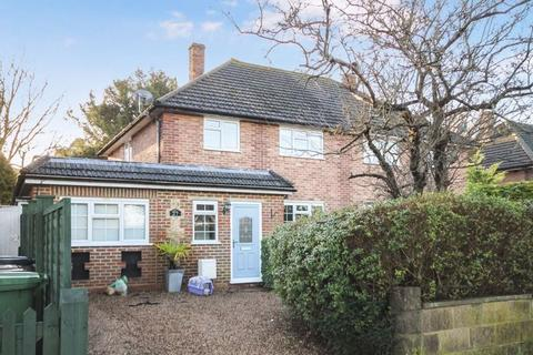 3 bedroom semi-detached house for sale - GREAT BOOKHAM