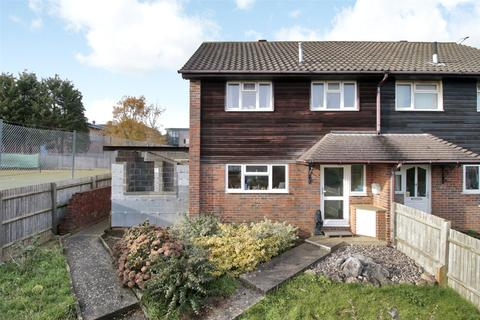 3 bedroom semi-detached house for sale - Holmesdale Road, Sevenoaks, Kent, TN13