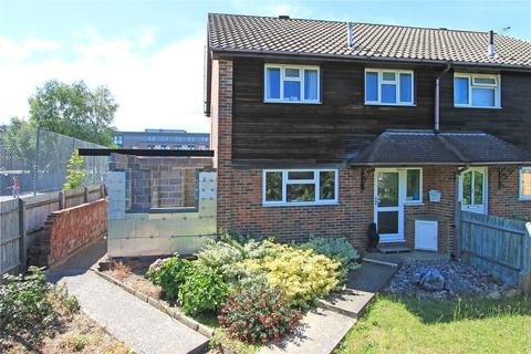 3 bedroom semi-detached house for sale - Holmesdale Road, Sevenoaks, Kent, TN13