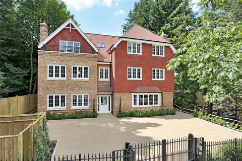 2 bedroom parking for sale - St Botolph's Road, Sevenoaks, Kent, TN13