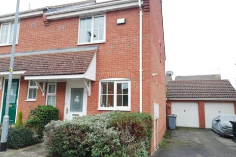 2 bedroom semi-detached house to rent - Cavendish Way, Grantham