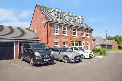 5 bedroom detached house for sale - Maisemore Fields, Ascot Gardens