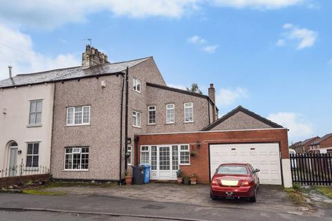 4 bedroom semi-detached house for sale - Derby Road, Farnworth