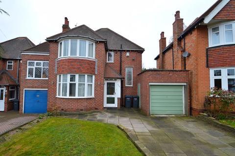 3 bedroom detached house for sale - Alcester Road South, Kings Heath, Birmingham, B14