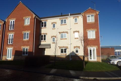 2 bedroom apartment to rent - Sidney Gardens, Blyth