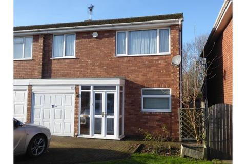 3 bedroom house for sale - HELSTON ROAD, WALSALL