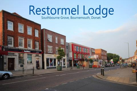 1 bedroom apartment to rent - 46-48 Southbourne Grove , Southbourne , Bournemouth