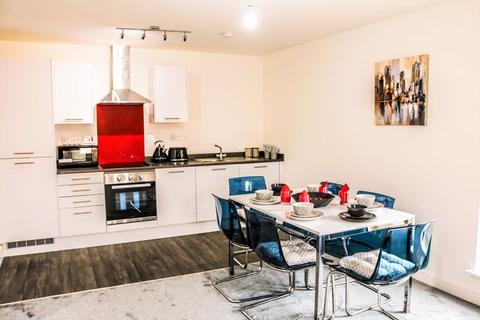 1 bedroom apartment for sale - Victoria Street, West Bromwich