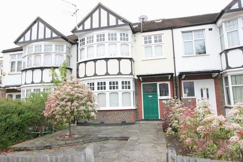 3 bedroom terraced house for sale - Southern Avenue, SE25