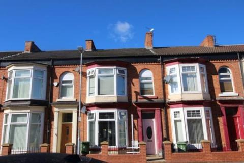 3 bedroom terraced house to rent - Outram Street, Oxbridge,  Stockton-on-Tees