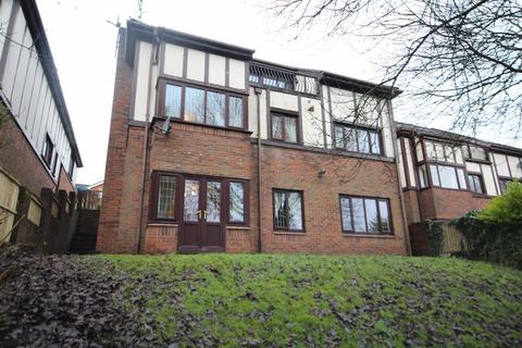 5 bedroom detached house for sale - MOOR HILL, Norden, Rochdale OL11 5YB
