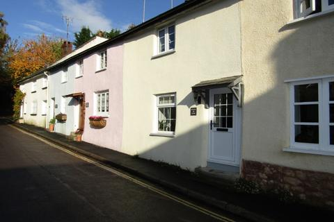 2 bedroom cottage to rent - High Street, Exeter