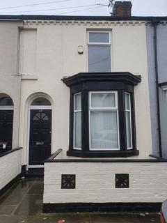 2 bedroom terraced house for sale - Olivia Street, Bootle, Liverpool