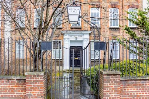 1 bedroom flat for sale - Reydon Hall, Wanstead, London