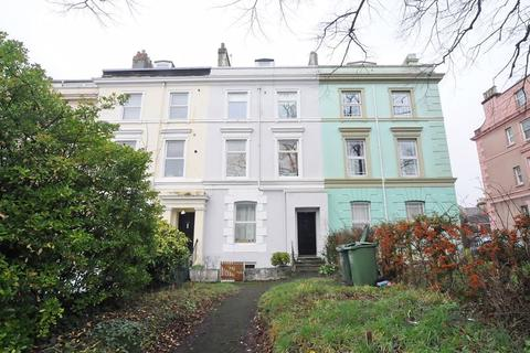 1 bedroom apartment to rent - North Road East, Garden Flat in Central Plymouth. ONLINE VIDEO